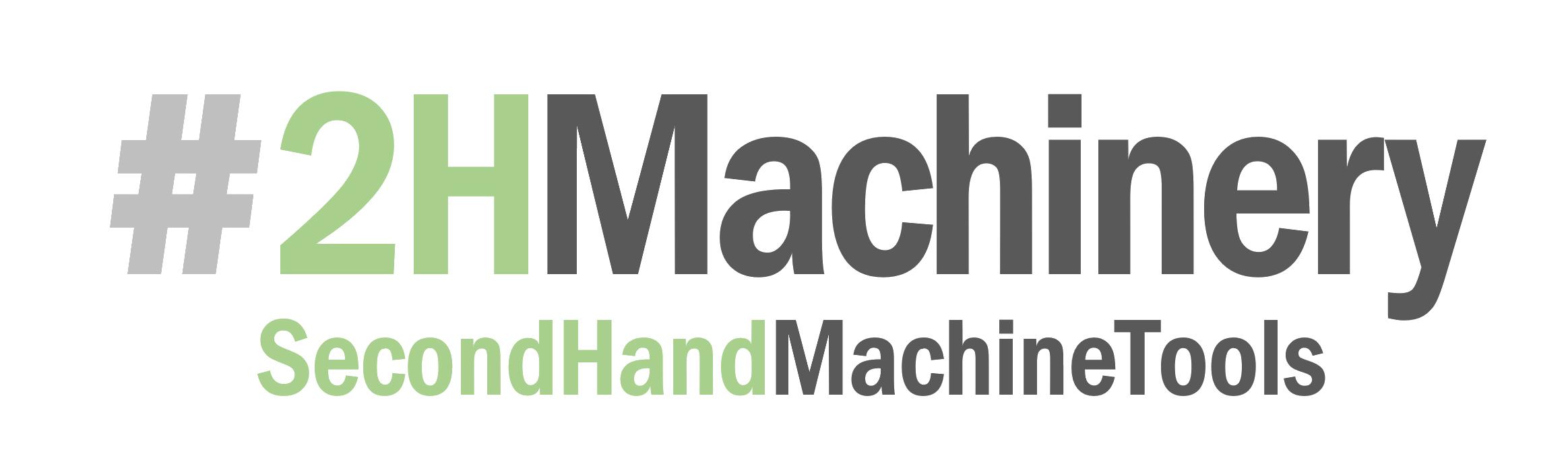2HMachinery - Vendita macchine utensili usate